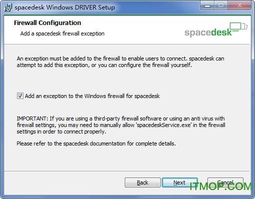spacedesk电脑版