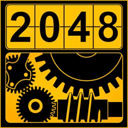 挂机2048(2048 IDLE)