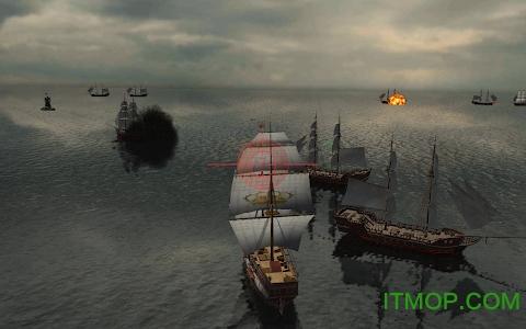 皇家战役军舰模拟器(Online Battles) v1.1.8 安卓版 1