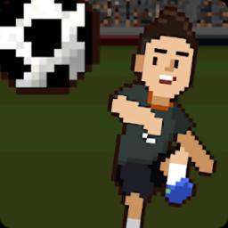 足球明星点击养成无限金币版(Soccer Star Clicker)