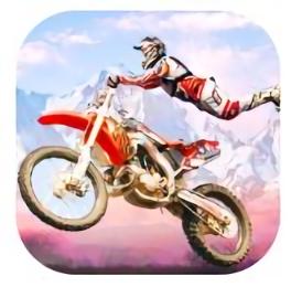 翻转摩托车大赛(Dirt Bike)