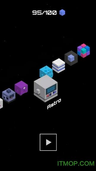 跳一跳到底 v1.0 安卓版 1