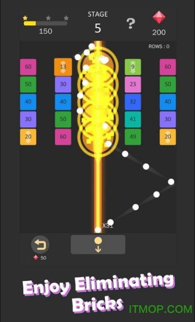 反弹球砖块(Balls Bounce Bricks) v1.0.3 安卓版0