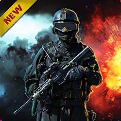 黑色突击队特别行动(Black Commando)