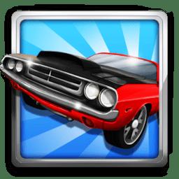 特技车挑战赛(Stunt Car Challenge)