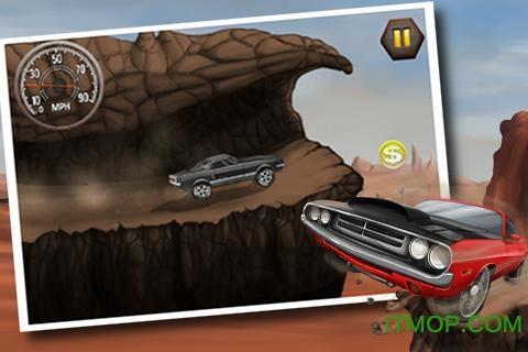 特技车挑战赛(Stunt Car Challenge) v1.28 安卓版 1