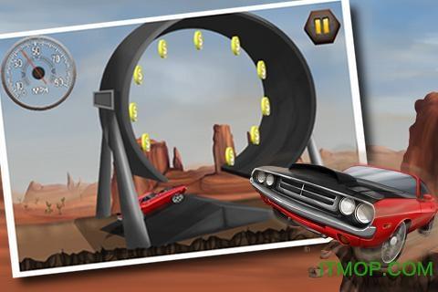 特技车挑战赛(Stunt Car Challenge) v1.28 安卓版 3