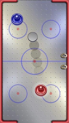 气垫球(Air Hockey Speed) v1.57 安卓版 0
