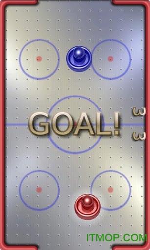 气垫球(Air Hockey Speed) v1.57 安卓版 1