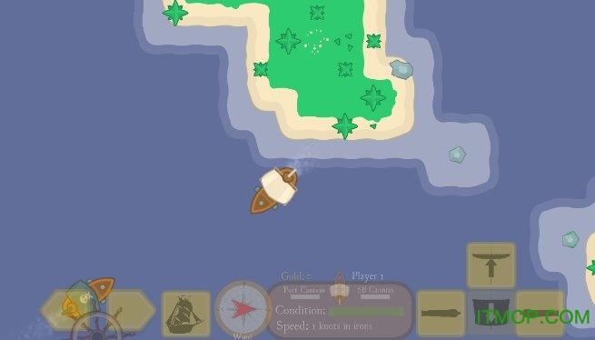 小小海盗猎人(Tiny Pirate Hunter) v1 安卓版 2