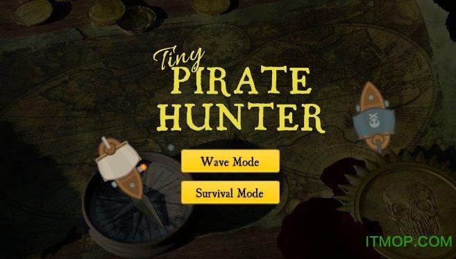 小小海盗猎人(Tiny Pirate Hunter) v1 安卓版 0