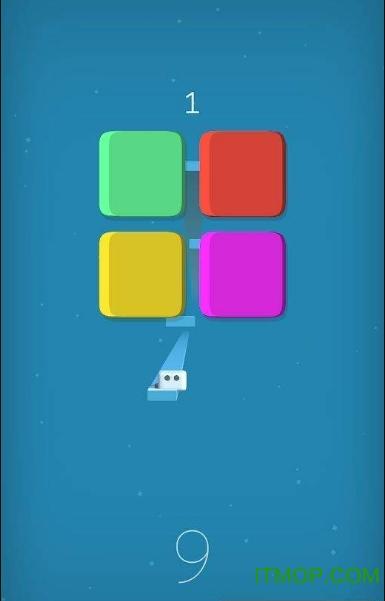 方块头的旅程(Cubehead) v0.1 安卓版 3