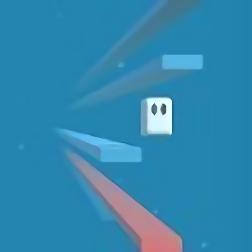 方块头的旅程(Cubehead)
