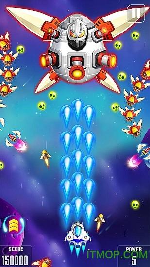 银河之战星空射手(Space Shooter) v1.310 安卓版 1