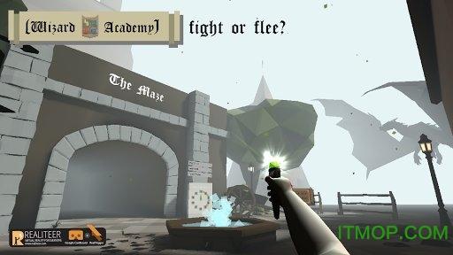 魔法学院VR(Wizard Academy) v1.3 安卓版 1