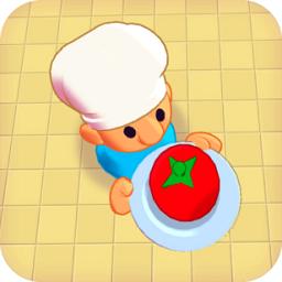 厨师大作战(Cook io)