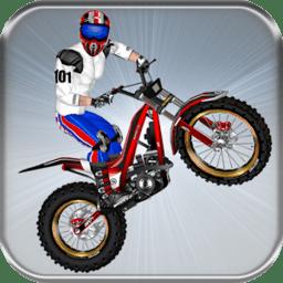 摩托越野大挑战(Motorbike)