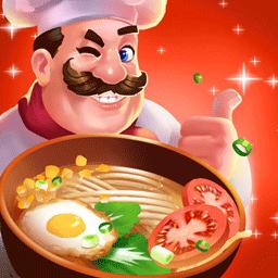 食物迷城游戏