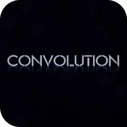 卷积幻境免付费中文版(Convolution)