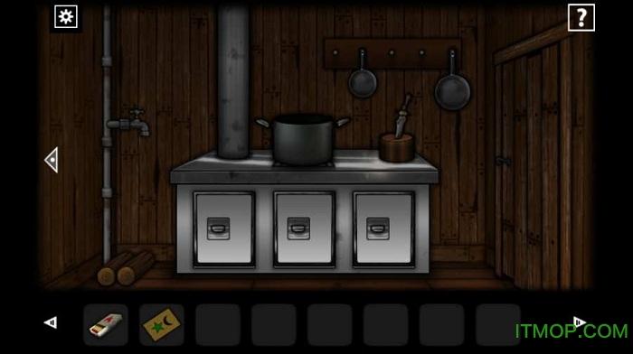 遗忘之丘林中小屋2 v2.1.0 安卓版 2