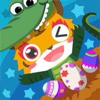 儿童游戏动物园最新版