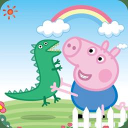 小猪佩奇儿童故事文字版
