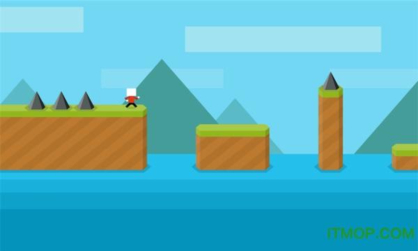 跑不出去会死的(Mr Jump) v2.0.3 安卓版 0