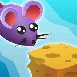 Mouse IO(老鼠大作战)