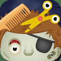 万圣节美发沙龙(Halloween Hair Salon)