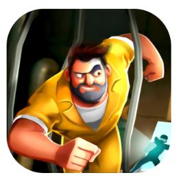 越�z生存(Prison Escape Survival Game)