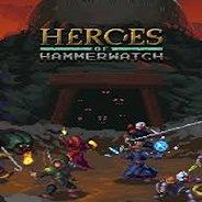 铁锤守卫英雄传无限生命魔力修改器(heroes of hammerwatch trainer)