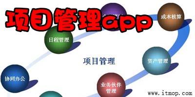 项目管理app