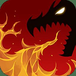 剑骑士龙猎人破解版(sword knight dragon)