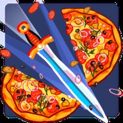 食物切割(Food Cut)