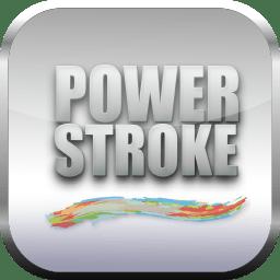 Digital Film Tools Power Stroke 1.1