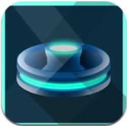 3D炫光冰球(Glow Hockey 3D)