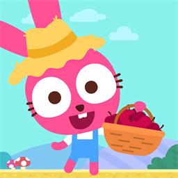泡泡兔益智乐园手游(Purple Pink Smart Quest)