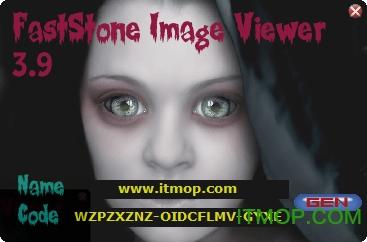 FastStone Image Viewer破解版