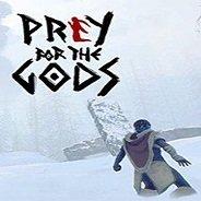 巨神狩猎六项修改器(Praey for the Gods)