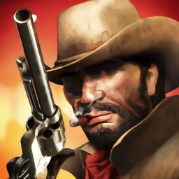 牛仔枪战破解版(cowboy gun war)