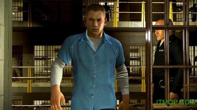 监狱生存任务无限金币钻石版(Prisoner Survive Mission) v1.1.3 安卓内购破解版 2