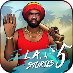 洛杉矶故事5(la stories5)