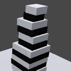 平衡砖块(Equilibrium Bricks)