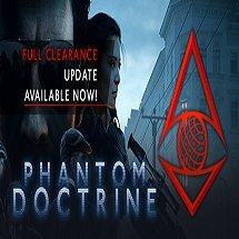 幽灵教义修改器(Phantom Doctrine)