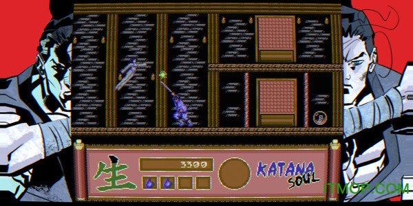 fc武士魂手游(Katana Soul) v1.0 安卓版 0