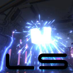 激光切割游戏(Laser Slash)