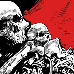毁灭之下(The Doom Beneath)