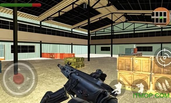 FPS反击游戏 v1.2 安卓版 1