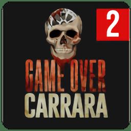 游戏结束卡拉拉2中文版(GO-Carrara2)