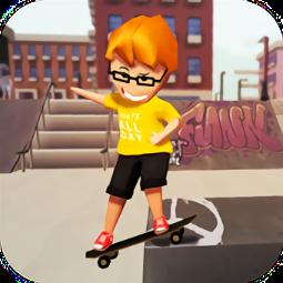 滑板工艺(Skate Craft)